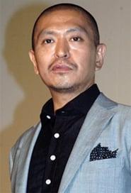Imagen Hitoshi Matsumoto
