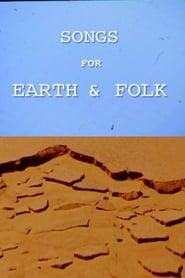 Songs for Earth & Folk 2013