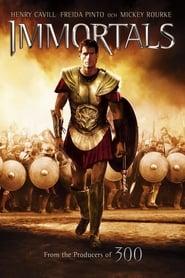 Inmortales (2011) | Immortals | War of Gods