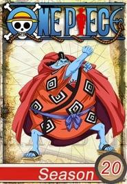 One Piece: 20ª Temporada