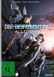 Allegiant Stream German