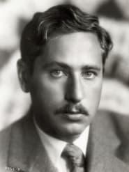 Josef von Sternberg, een retrospektieve