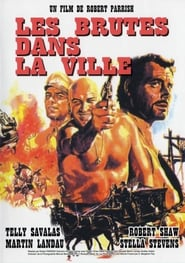 Film Les Brutes dans la ville  (A Town called Hell) streaming VF gratuit complet
