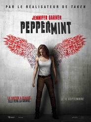 Peppermint en streaming