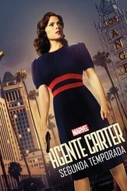 Marvel – Agente Carter: Season 2
