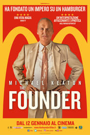 The Founder Streaming