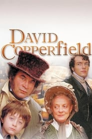 Poster David Copperfield 1999