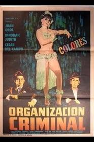 Organización criminal 1968