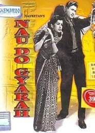 Nau Do Gyarah 1957 Hindi Movie WebRip 400mb 480p 1.3GB 720p 3GB 1080p
