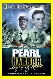 مترجم أونلاين و تحميل Pearl Harbor: Legacy of Attack 2001 مشاهدة فيلم