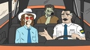 Ugly Americans 2x3