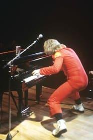 Elton John: Mr. Superfunk 1971