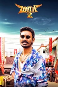 Maari 2 (2019) Hindi Dubbed Full Movie