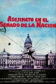 Asesinato en el Senado de la Nación 1984