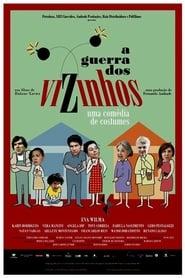 فيلم A Guerra dos Vizinhos مترجم