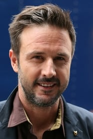 Photo de David Arquette Kris Kunkle