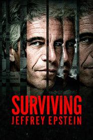Poster Surviving Jeffrey Epstein 2020