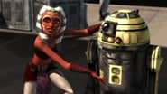 Star Wars: The Clone Wars Season 1 Episode 6 : Downfall of a Droid