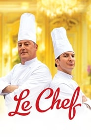Watch Le Chef (2012) Fmovies
