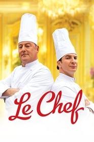 Comme un chef – Bucătarul (2012)
