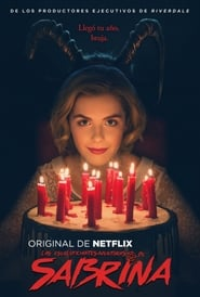 Chilling Adventures of Sabrina (2018) | Chilling Adventures of Sabrina