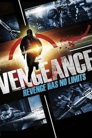 Poster I Am Vengeance