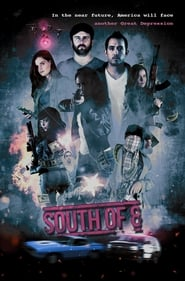Poster South of 8 2017