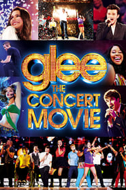 Poster Glee: The Concert Movie 2011