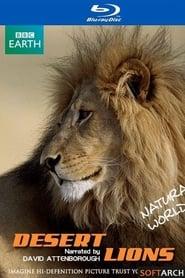 Natural World: Desert Lions 2006