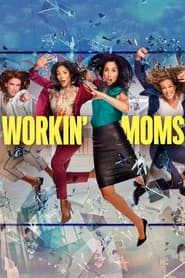 Workin' Moms - Season 5 (2021) poster
