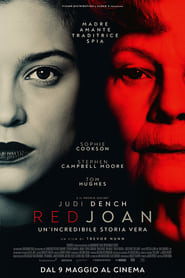 Red Joan streaming