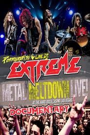 Extreme: Pornograffitti Live 25 Documentary (2016) Zalukaj Online