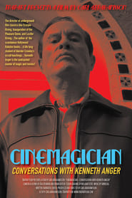 Cinemagician: Conversations with Kenneth Anger
