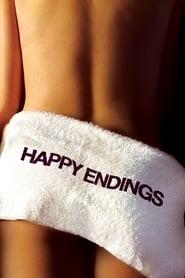 Poster Happy Endings 2005