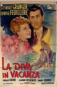La diva in vacanza 1948