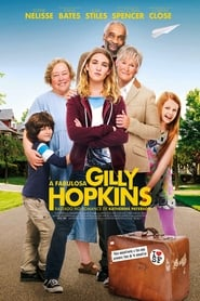 A Fabulosa Gilly Hopkins - HD 720p Dublado