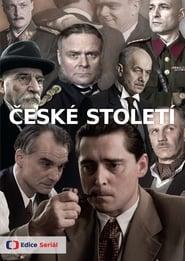 Poster The Czech Century 2014