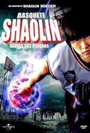 Basquete Shaolin: Águias das Quadras – Dublado