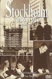 Stockholm 1950-1959