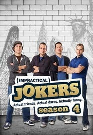 Impractical Jokers Season 4 Episode 26