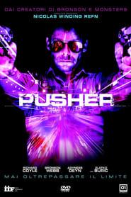 Poster Pusher 2012