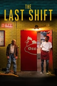 The Last Shift Película Completa HD 720p [MEGA] [LATINO] 2020