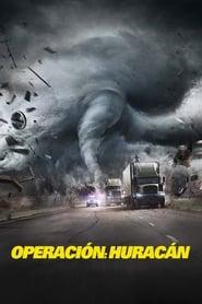 El Gran Huracán Categoría 5 (2018) | The Hurricane Heist | Operación: Huracán