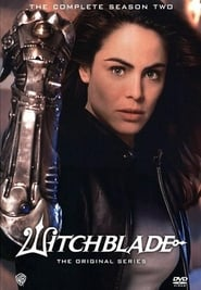 Witchblade streaming vf poster