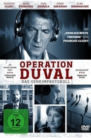 Operation Duval – Das Geheimprotokoll