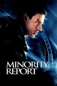 Minority Report streaming sur Streamcomplet