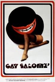Gay Salomé 1980