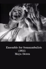 Ensemble for Somnambulists 1951