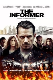 The Informer Hindi Dubbed