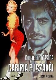 Cabiria éjszakái 1957 blu ray megjelenés film magyar hu sub letöltés ]720P[ full film online